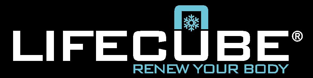 Lifecube Kältekammer Logo
